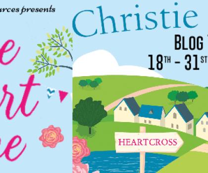 #BookReview of Love Heart Lane by Christie Barlow @ChristieJBarlow @rararesources @HarperImpulse #LoveHeartLane #NetGalley