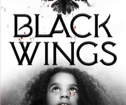 #BookReview of Black Wings by Megan Hart @megan_hart @flametreepress @annecater #RandomThingsTour