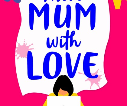 #Excerpt From Mum with Love by Louise Emma Clarke @mumboysandmabel @Aria_Fiction
