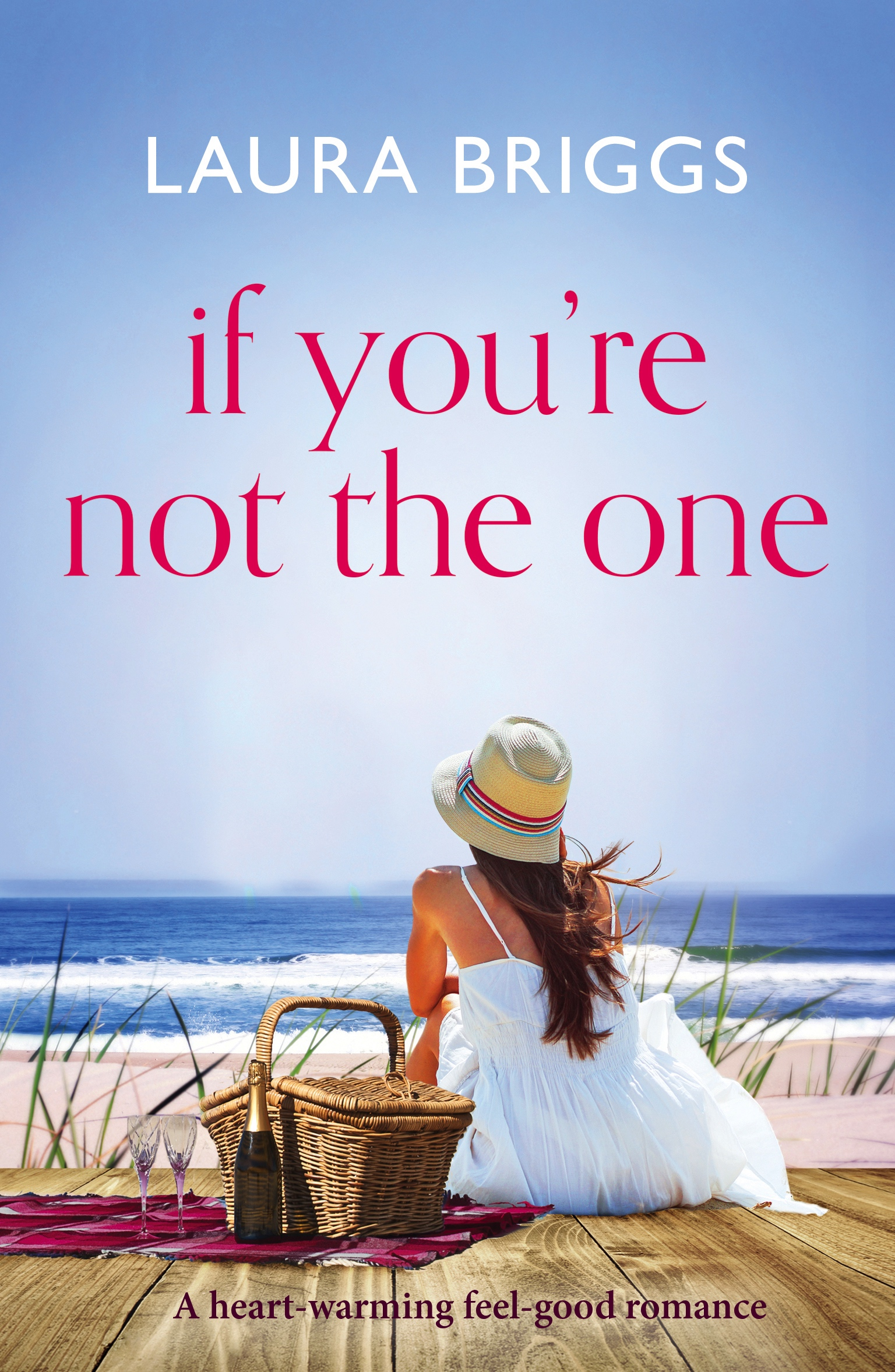#BookReview of If You're Not the One by Laura Briggs @PaperDollWrites @bookouture @nholten40 #IfYoureNotTheOne #NetGalley