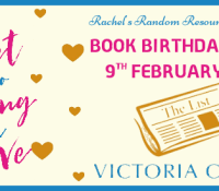 #BookReview of The Secret to Falling in love by Victoria Cooke @VictoriaCooke10 @rararesources @hqdigitaluk #giveaway