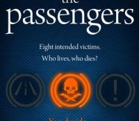 #BookReview of Passengers by John Marrs @johnmarrs1 @Tr4cyF3nt0n @eburypublishing