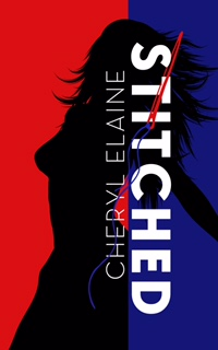 #BookReview of Stitched by Cheryl Elaine @CherylElaine15 @BakerPromo  #stitched