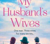 #BookReview of My Husband's Wives by Faith Hogan @gerhogan @Aria_Fiction