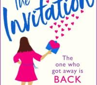 #BookReview of The Invitation by Keris Stainton @Keris @Bookouture @nholten40