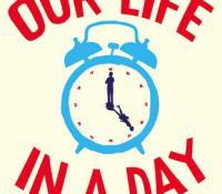 #BookReview of Our Life in a Day By Jamie Fewery @jamiefewery @Tr4cyF3nt0n @orionbooks @netgalley #OurLifeInAday #NetGalley
