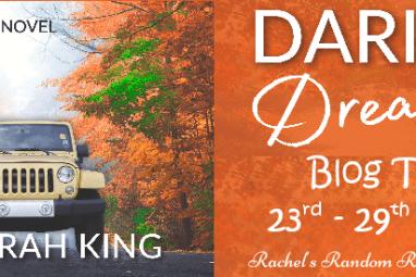 #BookReview of Daring Dreamer by Deborah King @dkingnovels @rararesources #giveaway