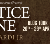 #BookBlitz of Justice Gone by N.Lombardi Jr @rararesources