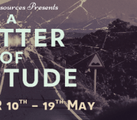 #BookReview of A Matter of Latitude by Isobel Blackthorn @IBlackthorn @rararesources