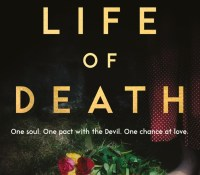 #Excerpt from The Life of Death by Lucy Booth @unbounders @annecater #thelifeofdeath
