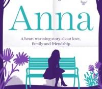 #BookReview of Anna by Patricia Dixon @pbadixon @bombshellpub