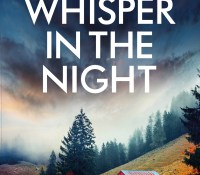 #BookReview of Whisper in the Night by D.K Hood @DKHood_Author  @nholten40 @bookouture
