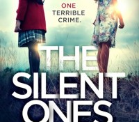 #CoverReveal of The Silent One by K.L Slater @KimLSlater @bookouture @kimthebookworm #thesilentones