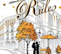 #BookReview – Dating Rules by Keeley Holmes @keeley_Holmes86 @RoxanneRhoads #BewitchingBooktours