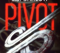 #Trailer and #BookBlitz for Pivot by L.C Barlow @LCBarlowAuthor @CalifColdblood