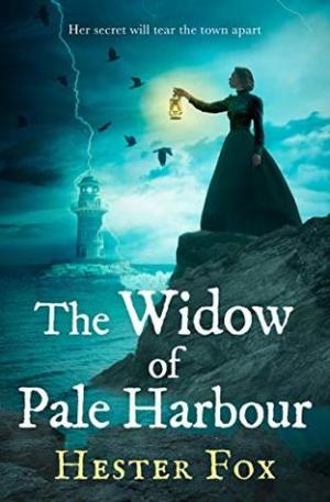 #BookReview of The Widow of Pale Harbour by Hester Fox @HesterBFox @hqstories