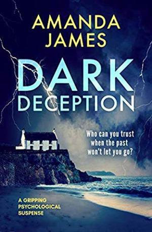 Dark Deception by Amanda James @amandajames61 @bloodhoundbook #BookReview #Book12 #AuthorTakeOver