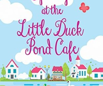 Spring at the Little Duck Pond Cafe by Rosie Green @Rosie_Green1988  #BookReview #TheLittleDuckPondCafe