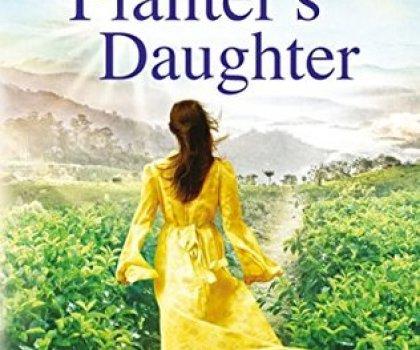The Tea Planter's Daughter by Janet MacLeod Trotter @MacLeodTrotter #BookReview #IndiaTea #TynesideSaga