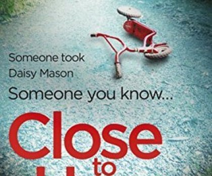 Close to Home by Cara Hunter @CaraHunterBooks @vikingbooksuk #BookReview #AudiobookReview #DIAdamFawley