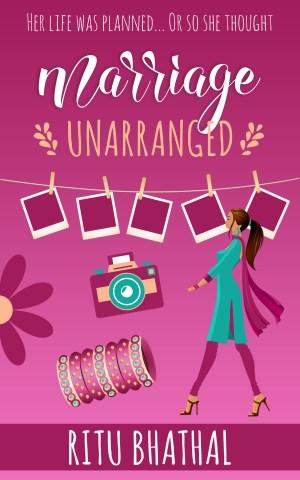 Marriage Unarranged by Ritu Bhathal @RituBhathal #BookReview #DebutNovel
