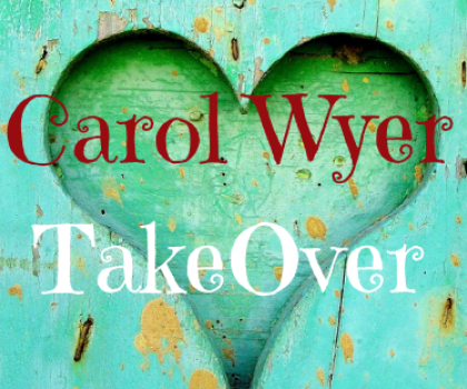 The Chosen Ones by Carol Wyer @CarolEWyer @Bookouture #BookReview #Book5 #DIRobynCarter #AuthorTakeOver
