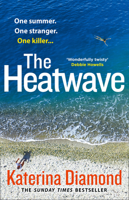 The HeatWave by Katerina Diamond @TheVenomousPen @ElliePilcher95 @AvonBooksUK #BlogTour #AudiobookReview #BookReview
