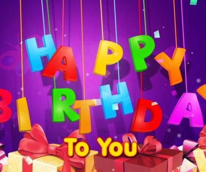 It's A Birthday Post – Carol  Wyer @Carolewyer #BirthdayPost #AuthorTakeOver