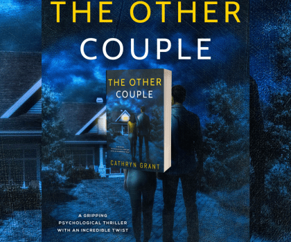 The Other Couple by Cathryn Grant @CathrynGrant @inkubatorbooks @damppebbles #BookReview #BlogTour #damppebblestours
