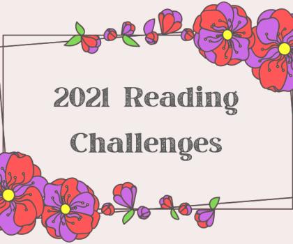 BackList Reading 2021 #ReadingChallenge #BeattheBacklist2021