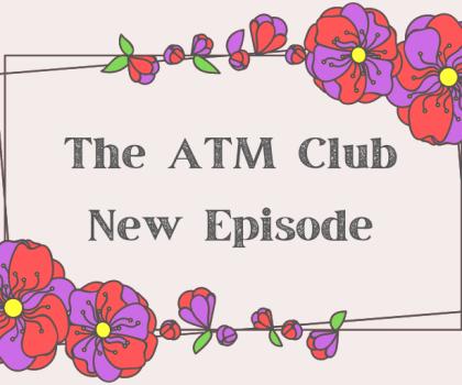 *New Episode Alert* The ATM Club presents Liz Nugent @StuartJames73 #LizNugent #TheATMClub #StuartJames #ChloesReadingRoom #ZooloosBookDiary