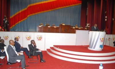 RDC : 2/3 du budget de l'éducation alloués à une rubrique floue, dixit Lubaya 19