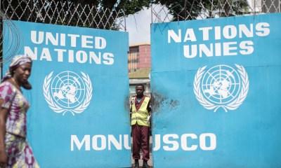 RDC : Monusco, les opérations annuelles coûtent 1,3 milliard USD 100