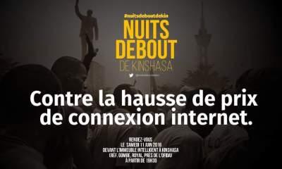 RDC : Vivement la baisse des prix d'internet ! 7