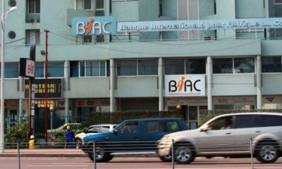 RDC : La China Taihe Bank of Congo prête à reprendre la BIAC ! 17