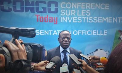 Modeste Bahati : « Congo Today est une bonne initiative à l'attention des investisseurs » 9