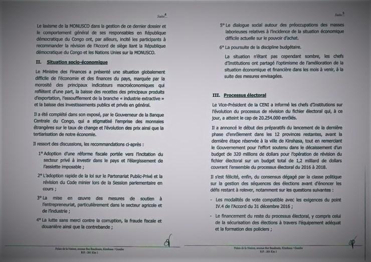 Compte-rendu Interinstitutionnelle 4-5