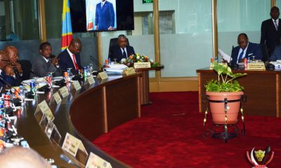 RDC : Les dossiers économiques abordés au Conseil des Ministres ! 9