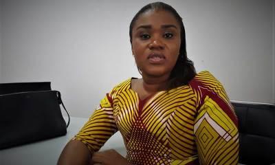 Ebambi Katalayi : « Une forte croissance économique est l'un des facteurs créateurs d'emplois massifs » 12