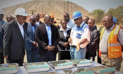 RDC : Retournement des tendances macroéconomiques attendu au 2ème trimestre 2017 ! 3