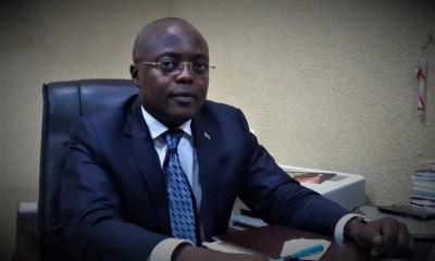 Patric Kakwata : « Les 28 mesures urgentes doivent diversifier l'économie nationale » 92