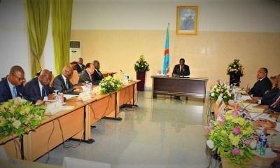 RDC : Les six mesures socio-économiques envisagées par la réunion interinstitutionnelle ! 11