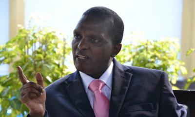 RDC : Dossier Tenke Fungurume, le mauvais rôle attribué à Ruberwa ! 5