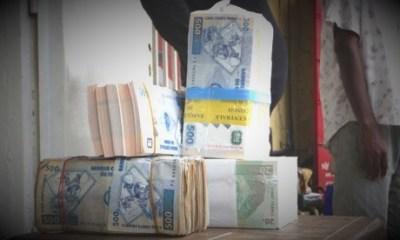 RDC : Les réserves de change de la BCC équivalent le 1/4 du standard défini par le FMI ! 102