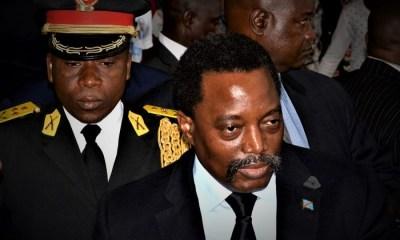 RDC : Stabilisation de l'économie, les trois outils de Kabila ! 7