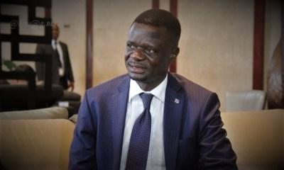 RDC : Le Ministre de la Culture face aux élus du peuple ce vendredi 11