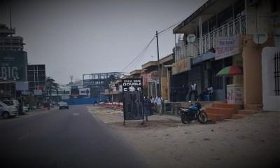 RDC : Un dollar pour 1 535 CDF, l'inflation s'est située à 1,745% à Kinshasa 7