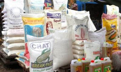 RDC: Le taux d'inflation double, les prix continuent à grimper sur le marché!