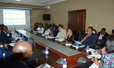 """RDC : Doing Business 2019, la feuille de route des reformes """"climats des affaires"""" validée"""