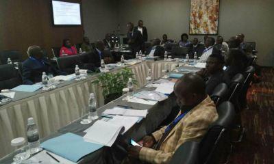 RDC : Révision du Code Minier, le plaidoyer de la Société Civile au centre d'un atelier !